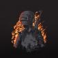 ترفند آتشی کردن خودمان در بازی پابجی موبایل